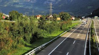 АПИ: От 12.00 ч. на 30 май до 12.00 ч. на 31 май се ограничава движението по пътя Средногорци - Рудозем