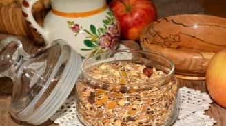 Кои са храните, които помагат срещу висок холестерол