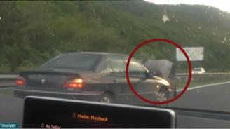 Започва спешна проверка на загражденията по магистралите