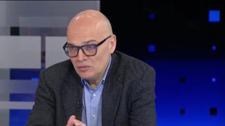 Тихомир Безлов: Негативната кампания на опозицията отказа много българи да гласуват