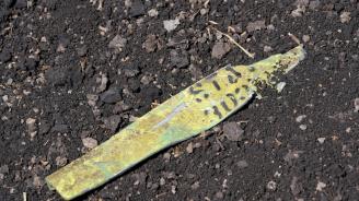 Загиналият пилот край Мъглиж се е блъснал в дърво