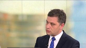 Александър Сиди: Андрей Слабаков спечели своето място в Европарламента