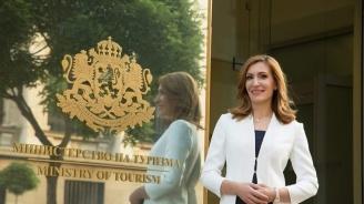 Ангелкова и д-р Рания Ал-Машат и министърът на туризма на Египет ще подпишат Меморандум за разбирателство в Бургас
