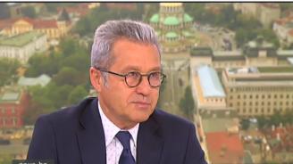 Йордан Цонев с коментар за Делян Пеевски, ВМРО и Доган