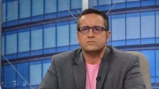 Георги Харизанов: Цветанов свърши перфектна работа на изборите. Оставката му е изненада