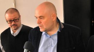 """Иван Гешев: Сред 15-те задържани при днешната акция в Монтана е и Мартин Антов, свързан с делото """"Килърите 2"""""""
