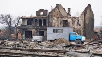 Защитата на машинистите от жп катастрофата при Хитрино поискаха нова комплексна експертиза