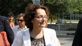 Румяна Коларова: Няма да е хубаво човек от кабинета да замести Цветанов, това ще е връщане назад