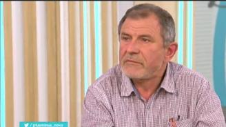 Методи Андреев: С оставката на Цветанов Борисов спасява себе си