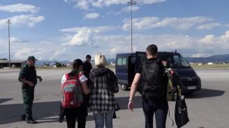 Екстрадираха Маринела Арабаджиева в България