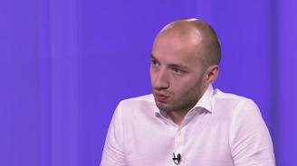 Димитър Ганев: Ще има сериозни рокади в ГЕРБ и то на местно ниво