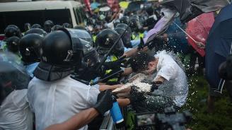 """Арести и блокирани сайтове в Китайпреди годишнината от кървавите събитияна площад """"Тянанмън"""""""