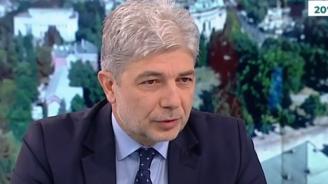 Нено Димов: Не мисля, че оставката на Цветанов ще доведе до проблем в управляващата коалиция