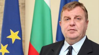 """Каракачанов ще присъства на извънредното събитие на националната кампания """"Бъди войник"""" в Попово"""