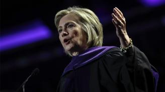Хилари Клинтън ще продуцира филми и телевизионни програми