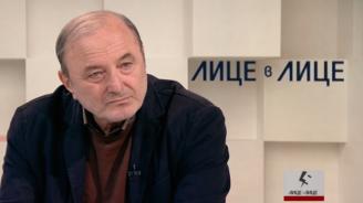Психиатър: Борисов отстрани Цветанов унизително и отмъстително