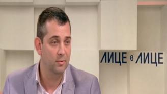 Димитър Делчев: ДБГ не се яви на изборите, защото това щеше да е поредната братоубийствена война в дясно