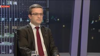 Тома Биков: ГЕРБ винаги е бил на Борисов и ще продължи да бъде негов
