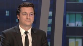Крум Зарков: Не очаквам кой знае какво да се промени в държанието на ГЕРБ с напускането на Цветанов
