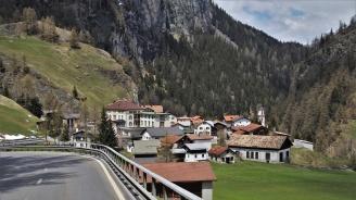 Икономическа полиция прави допълнителна проверка на 29 къщи за гости в Кюстендилско
