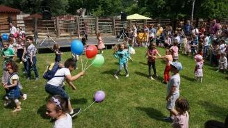 Много забавления за децата за празника във Варна