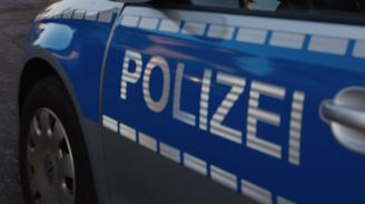 Петима полицаи бяха ранени в бежански център в Германия