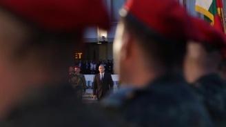 Румен Радев: Вярвам, че продължаваме да носим в себе си част от духа на Ботев