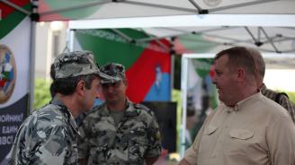 Каракачанов: Похвални са инициативите, които възпитават младите хора в патриотизъм