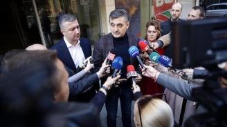 Кирил Добрев: По-големият враг от ГЕРБ е ниската избирателна активност