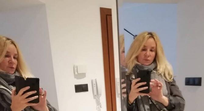 Милена Фучеджиева: Телевизорът е дар Божий, но и посланик Дяволски