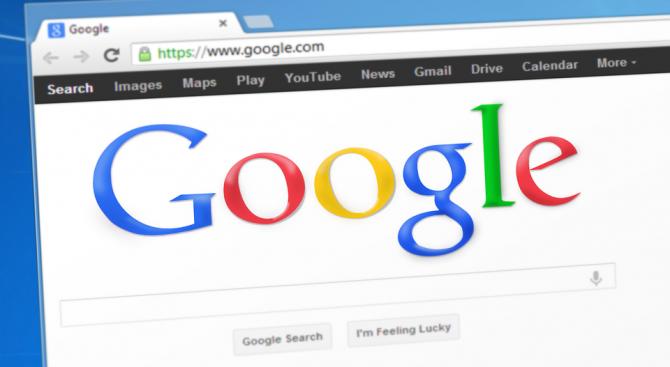 """Приложения на """"Гугъл"""" се сринаха, милиони са засегнати"""