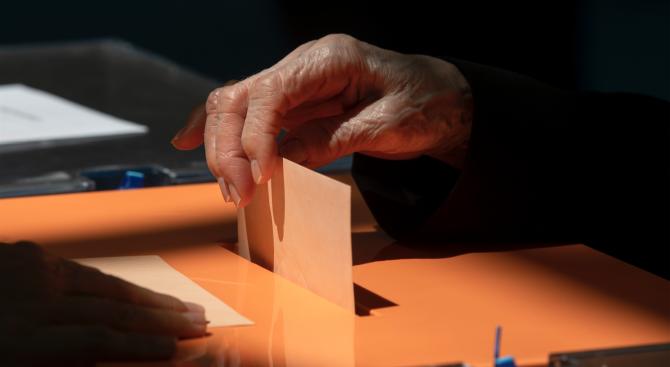 На днешните парламентарни избори в Дания се очаква, ако няма