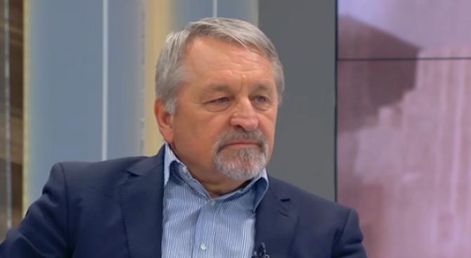 """Иван Хиновски пред """"Новини.бг"""": Омбудсманът да не се прави на енергетик, нищо не разбира"""