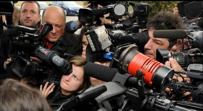 """""""Фрийдъм хаус"""": България е сред държавите с висока степен на медийна свобода"""