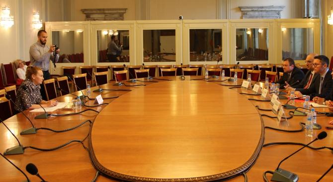 Зам.-министър Деница Николова: Почти отлично е изпълнението на ОПРР 2014-2020 г.