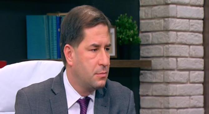 Коментар на д-р Борислав Цеков по повод на предложението на