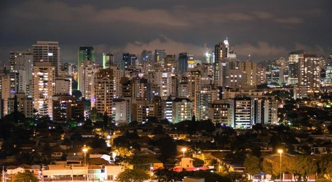 65 602 убийства за една година в Бразилия