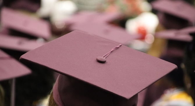 Студентите по право от СУ ще получат дипломите си в Народното събрание
