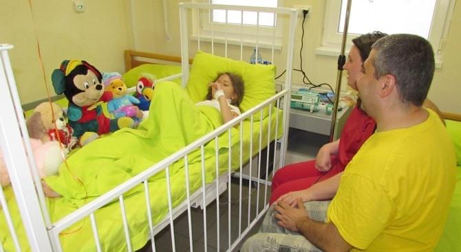 Детето, пострадало най-тежко при инцидента с граната в Силистра, се