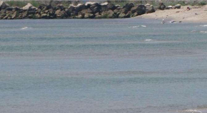 Водата на българските плажове става все по-мръсна