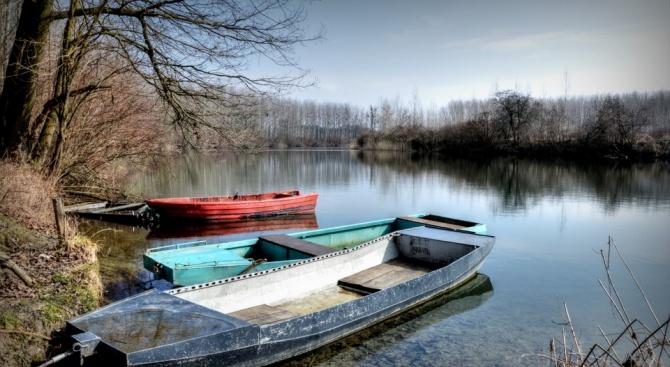 Продължава покачването на река Дунав при Видин, където за последното