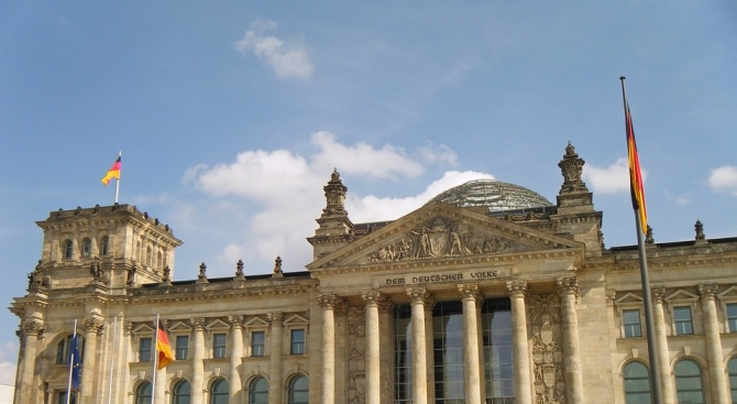 Германският парламент одобри нов регламент, който предвижда по-строги правила при