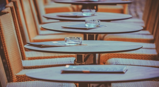 Хендсфри ресторант отваря врати в Лондон