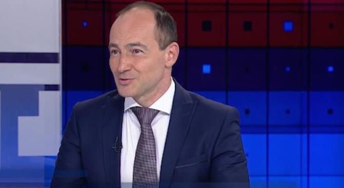 Андрей Ковачев: Критериите по Шенген са изпълнени