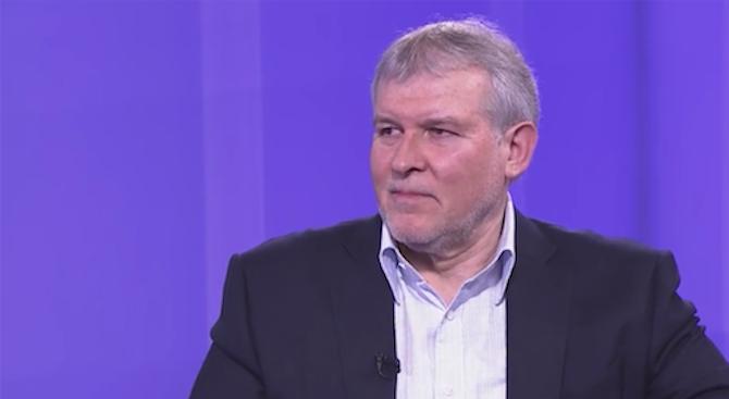 Румен Христов: Приносът на СДС на евроизборите е ясен
