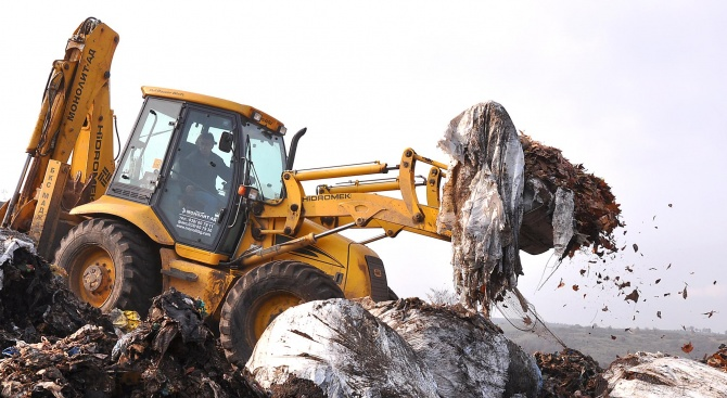 Снимка: Откриха 17 незаконни сметища във Великотърновско и Габровско