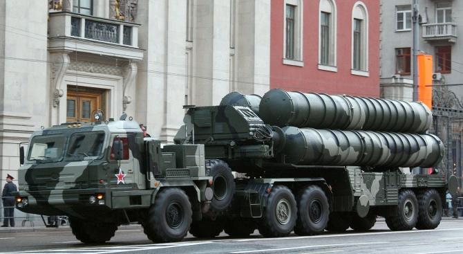 Анкара е длъжна да се откаже от сделката с руските