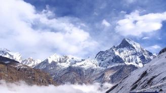 Намаляват шансовете изчезналите в Хималаите алпинисти да бъдат открити