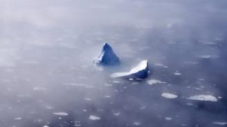 Руски атомни подводници отработиха използване на оръжие под леда в Арктика