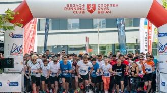 Postbank Business Run 2019 събра над 11 000 лева в подкрепа на две каузи